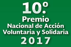 Reciben Promotores de la Montaña Premio Nacional de Acción Voluntaria y Solidaria 2017